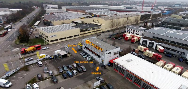 Die IT & PC Werkstatt Heilbronn